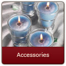 Accessories - Our best selling favorites for candle lovers.
