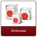 Ambrosia - The heavenly tropical fragrance of Hawaii.