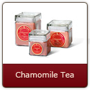 Chamomile Tea - Calming effect of herbal tea at it's very best.