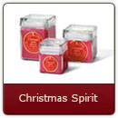 Christmas Spirit - Zesty blend of spices and tea.