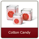 Cotton Candy - Sweet treat you look forward to!