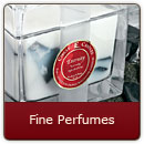 Fine Perfumes - Our most exotic fragrances.