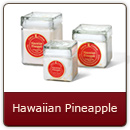 Hawaiian Pineapple - The tangy aroma of pineapple with a hint of other exotic fruits.