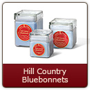 Hill Country Bluebonnets - The essence of the wildflower that calls Texas home.