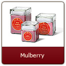 Mulberry - Inviting aroma of tangy, sweet mulberries.