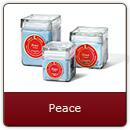 Peace - Experience this peaceful tropical paradise, with a hint of blueberry.