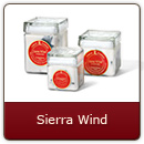 Sierra Wind - Enchanting ocean breeze. Unbelievably refreshing sensation.