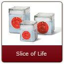 Slice of Life - Electric Blend of Herbs