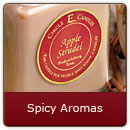 Spicy Aromas - Favorites for hearth and home.