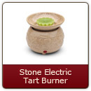 Stone Electric Tart Burner - Stone Electric Tart Burner