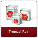 Tropical Rain - A fresh breeze from the islands!
