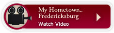 View My Hometown…Fredericksburg