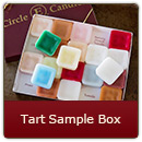 Tart Sample Box - A sample of 20 fragrances.
